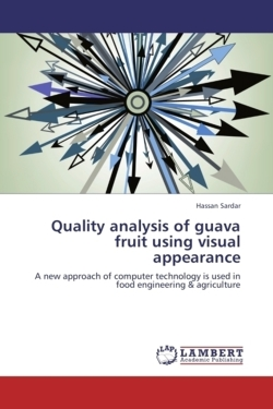 Quality analysis of guava fruit using visual appearance - Sardar, Hassan