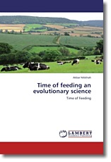 Time of feeding an evolutionary science - Nikkhah, Akbar