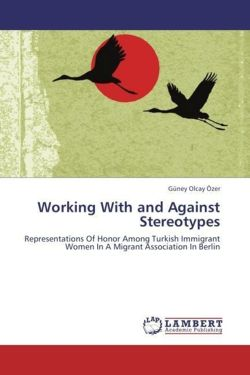 Working With and Against Stereotypes - Özer, Güney Olcay
