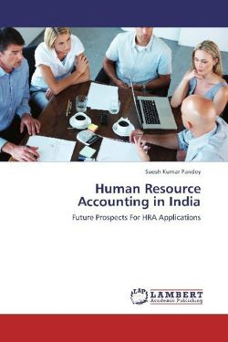 Human Resource Accounting in India