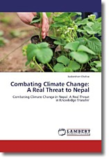 Combating Climate Change: A Real Threat to Nepal - Chalise, Sudarshan