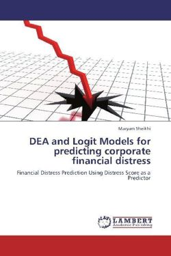 DEA and Logit Models for predicting corporate financial distress