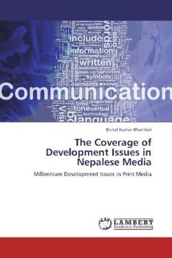 The Coverage of Development Issues in Nepalese Media