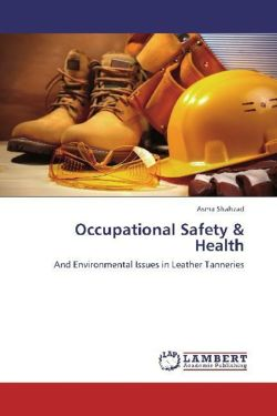 Occupational Safety & Health: And Environmental Issues in Leather Tanneries