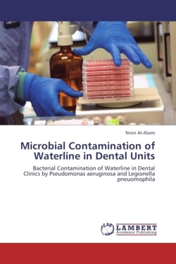 Microbial Contamination of Waterline in Dental Units - Al-Alami, Nivin