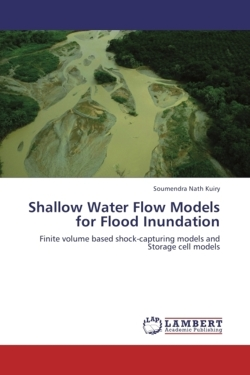Shallow Water Flow Models for Flood Inundation - Kuiry, Soumendra Nath