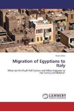 Migration of Egyptians to Italy - Zikry, Karim
