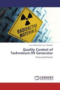 Quality Control of Technetium-99 Generator
