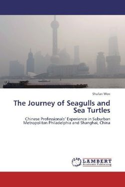 The Journey of Seagulls and Sea Turtles