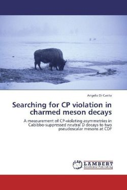 Searching for CP violation in charmed meson decays