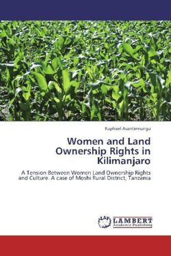 Women and Land Ownership Rights in Kilimanjaro