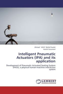 Intelligent Pneumatic Actuators (IPA) and its application