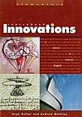 Innovations Innovations Elementary, Student's Package, with Coursebook, 3 Audio-CDs and Wordlist deutsch-englisch