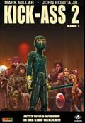 Kick-Ass 2 Bd. 01
