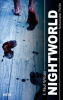Nightworld: Fantastischer Thriller