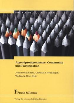 Jugendprotagonismus, Community und Partizipation