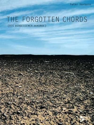 The Forgotten Chords - Peter Herborn