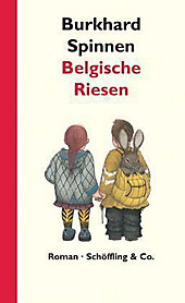 Belgische Riesen. Roman