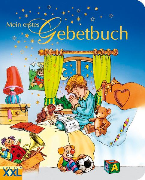Mein erstes Gebetbuch - Epes, Miguel