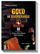 Gold in Barkerville