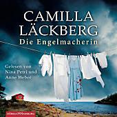 Die Engelmacherin, 6 Audio-CDs