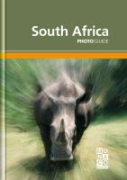 Photo Guide South Africa
