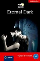 Vampire Stories. Eternal Dark