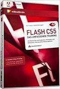 Flash CS 5 - Das umfassende Training, DVD-ROM - André Reinegger