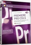 Premiere Pro CS5.5 Grundlagen - Video-Training - Sven Brencher