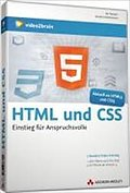 video2brain: HTML5 und CSS3 - Video-Training - Anselm Hannemann