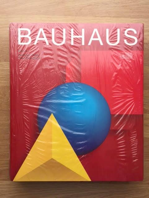 Bauhaus - Fiedler, Jeannine and Peter Feierabend, editors