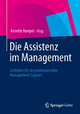 Die Assistenz im Management