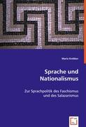 Sprache und Nationalismus