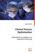 Clinical Process Optimization