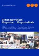 British Newsflash Magazine :: Magazin-Buch