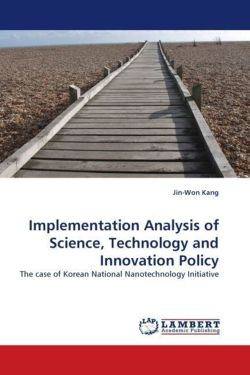 Implementation Analysis of Science, Technology and Innovation Policy - Kang, Jin-Won