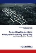 Some Developments in Unequal Probability Sampling