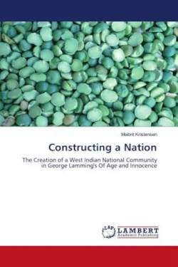 Constructing a Nation