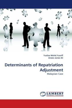 Determinants of Repatriation Adjustment - Mohd. Yusoff, Yusliza / Janee, Anees