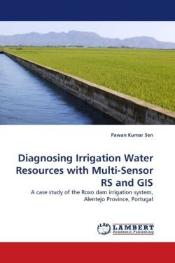 Diagnosing Irrigation Water Resources with Multi-Sensor RS and GIS