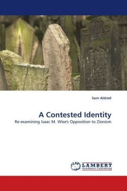 A Contested Identity - Aldred, Sam