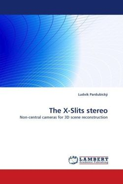 The X-Slits stereo