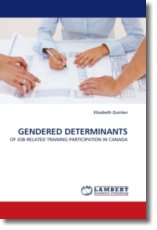 GENDERED DETERMINANTS - Quinlan, Elizabeth