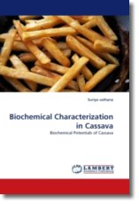 Biochemical Characterization in Cassava - vathana, Suriya