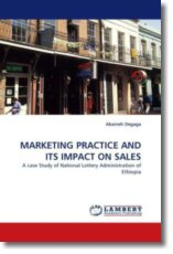 MARKETING PRACTICE AND ITS IMPACT ON SALES