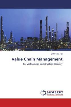 VALUE CHAIN MANAGEMENT - TUAN HAI, DINH
