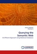 Querying the Semantic Web