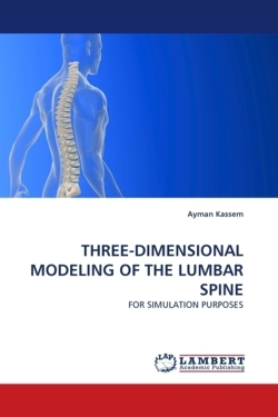 THREE-DIMENSIONAL MODELING OF THE LUMBAR SPINE