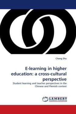 E-learning in higher education: a cross-cultural perspective