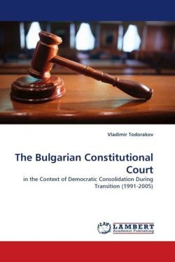 The Bulgarian Constitutional Court